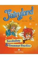 thumb_51c83jzkA0L Fairyland: 4 Vocabulary & Grammar Practice