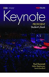 Keynote Proficient - Student