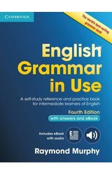 thumb_51cGG-ELwtL Advanced Grammar in Use with Answers: A Self-Study Reference and Practice Book for Advanced Learners of English