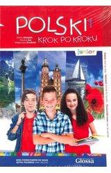 Polski. Krok po kroku: Podrecznik 1 (Junior)