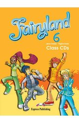 thumb_51cZj--KQiL Fairyland: 1 Class Audio CD
