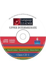 thumb_51chHew8eSL Language Leader: Pre-Intermediate Workbook with key, audio cd pack