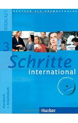 thumb_51d1cPYEDRL Schritte International: CDs 6 (2)