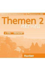Themen Aktuell: 2 Audio-CD (2)