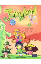thumb_51epKlXPh+L Fairyland: 1 Class Audio CD