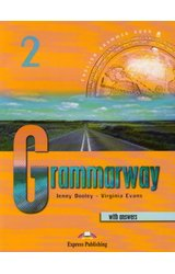 thumb_51fSVq4yVmL Grammarway: Student's Book Level 1