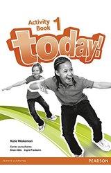 thumb_51gJ5iZU3NL Today! 2 Teacher's Book, DVD Pack