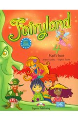 thumb_51gbs6j2J1L Fairyland: 1 Class Audio CD