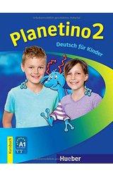 Planetino: Kursbuch 2
