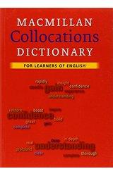 Macmillan Collocations Dictionary Book