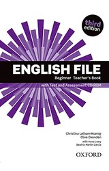 English File: Beginner: Teacher