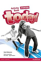 thumb_51hoReyg77L Today! 1 Activity Book