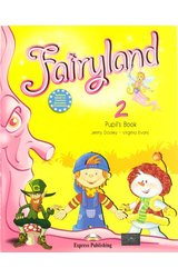 thumb_51hwG+5jooL Fairyland: 4 Vocabulary & Grammar Practice