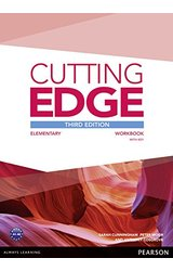 thumb_51i03SEgYCL Cutting Edge: 3rd Edition Upper-Intermediate Students' Book, DVD Pack
