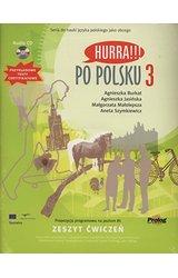 Hurra!!! Po polsku: Zeszyt cwiczen 3