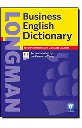 Longman Business English Dictionary (ELT Dictionaries)
