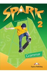 Spark: Grammar Book Level 2