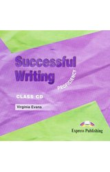 Successful Writing: Proficiency Class Audio CD