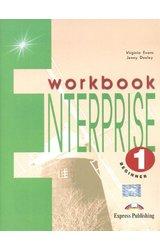 thumb_51k2J+908UL Enterprise: Beginner Teacher's Book Level 1