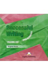 Successful Writing: Upper Intermediate Audio CD