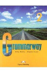 thumb_51kSql5IU5L Grammarway: Student's Book Level 1