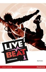 Live Beat: 1 Workbook