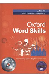 Oxford Word Skills: Advanced: Student