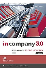 In Company 3.0: Intermediate Level Student