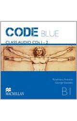 Code Blue B1 Class CD
