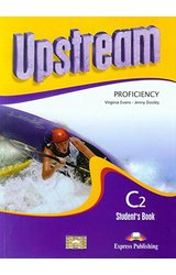 Upstream: Proficiency C2 Student