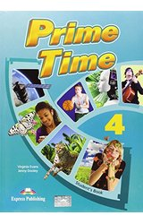 thumb_51mX032iGuL Prime Time: Student's Book Level 1