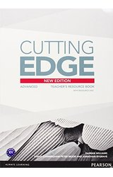 thumb_51nHd5QvKaL Cutting Edge: 3rd Edition Upper-Intermediate Students' Book, DVD Pack
