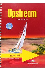 thumb_51oDXU+mczL Upstream: Beginner A1+ Workbook Student's