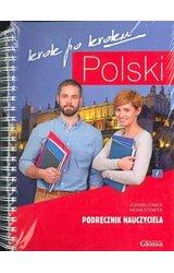 Polski, Krok po Kroku: Podrecznik nauczyciela 1