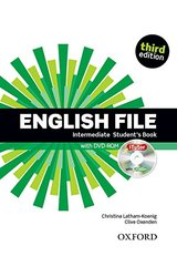 English File: Intermediate: Student