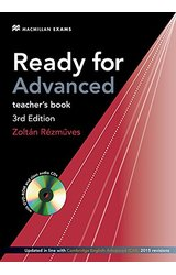 Ready for Advanced: 3rd Edition Teacher