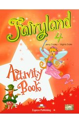 thumb_51qJgR0gG-L Fairyland: 1 Class Audio CD