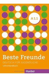 Beste Freunde: Lehrerhandbuch A1/1