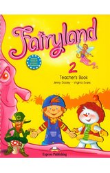 thumb_51rA2QWcVSL Fairyland: 1 Class Audio CD