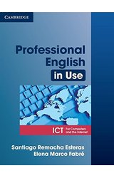 Professional English in Use: ICT Student
