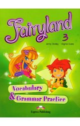thumb_51rrgCb7W2L Fairyland: 5 Vocabulary and Grammar Practice
