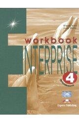 thumb_51s-TQVW-KL Enterprise: Beginner Teacher's Book Level 1