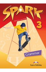 Spark: Grammar Book Level 3