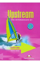 thumb_51sNmF1qsqL Upstream: Beginner A1+ Workbook Student's