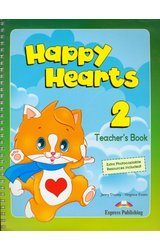 Happy Hearts 2 Teacher