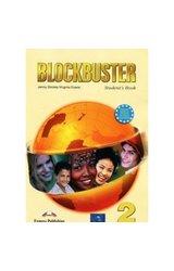 thumb_51t64rymaoL Blockbuster: 3 Teacher's Book