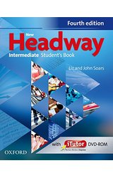 New Headway: Intermediate B1: Student