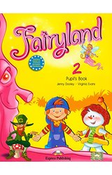 Fairyland: 2 Pupil