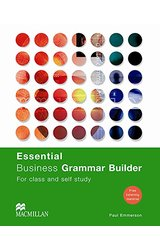 Essential Business Grammar Builder Pack: Student