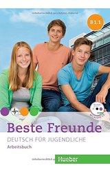 thumb_51vM0mUjdbL Beste Freunde: Arbeitsbuch B1/2 Mit Audio-CD